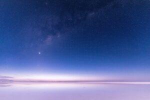 美しい空の写真
